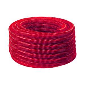 Foam concrete hose