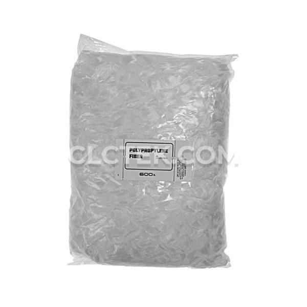 Fiber polypropylene